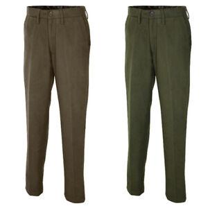 Jack Pyke weardale Pantaloni Marrone