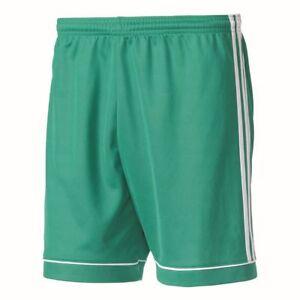 ec49c7106 Image is loading Adidas-Mens-Squadra-17-Football-Shorts-Sports-Training-