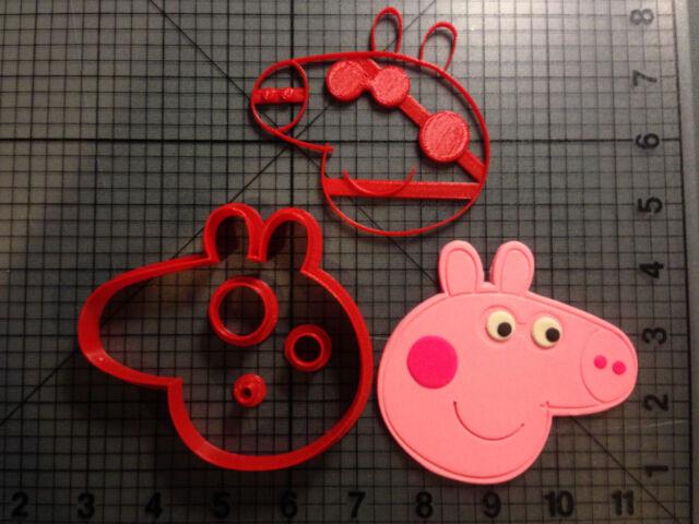 Peppa Pig - Peppa Cookie Cutter Sethttp://cgi5.ebay.com/ws/eBayISAPI.dll#