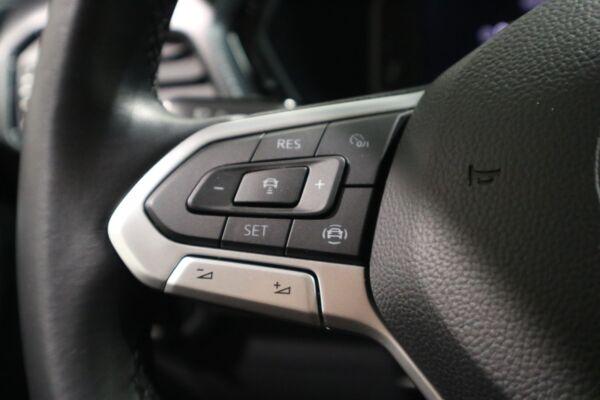 VW T-Cross 1,0 TSi 115 Life DSG - billede 4