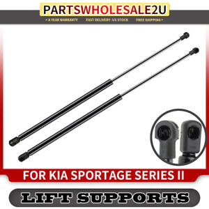 Hatch Lift Support-Tailgate Lift Support Strong Arm 4597 fits 05-10 Scion tC