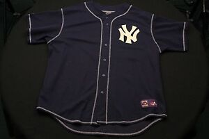 new arrivals b22ee 3dddb Details about Cooperstown Collections Majestic #4 Lou Gehrig New York  Yankees Jersey