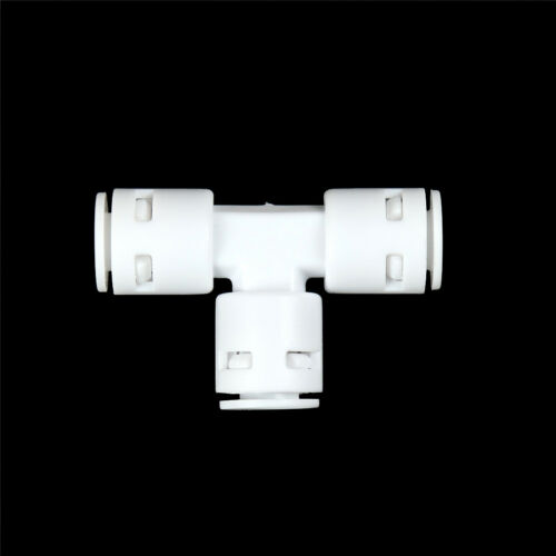Union Tube Schnellverbindung Push Fit RO Wasser Umkehrosmose