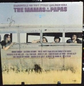 THE-MAMAS-amp-THE-PAPAS-Farewell-To-The-First-Golden-Era-Album-Released-1967-Vinyl