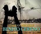 Benito Cereno by Herman Melville (CD-Audio, 2016)