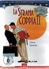 DVD - Immer noch ein seltsames Paar - Jack Lemmon & Walter Matthau