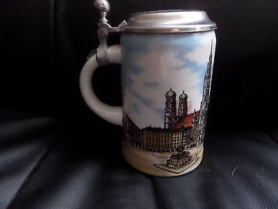 Bierkrug-----motiv München Gute QualitäT