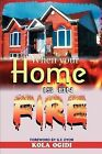 When Your Home Is on Fire by Kola Ogidi (Paperback / softback, 2012)