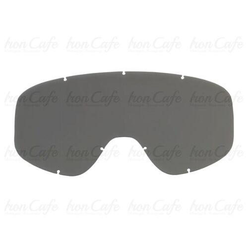 Lente da sole fumè specifica per occhiali Moto 2.0 Biltwell