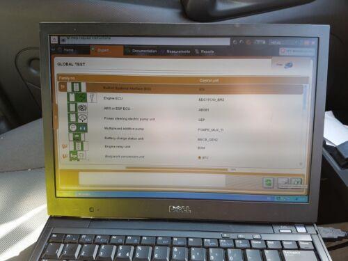 REV C Lexia 3 PP2000 und Diagbox Diagnose Interface Citroen Peugeot A.1281 Z