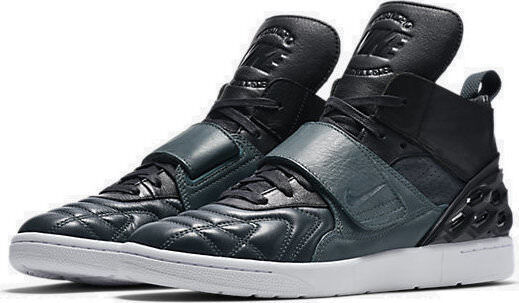 Nike Tiempo Vetta QS  Sneakers Uomo Trainers 845045 300 Sneakers  Schuhes UK 8 29c3d6