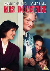 La-Senora-Doubtfire-DVD-1994-DVD-Region-2