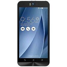 ASUS ZenFone Selfie ZD551KL 32GB Dual Sim Smartphone Mobile LTE Unlocked Silver