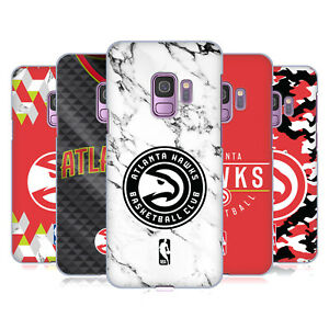 fa0c2816fbf OFFICIAL NBA 2018 19 ATLANTA HAWKS HARD BACK CASE FOR SAMSUNG PHONES ...