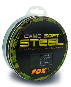 300m Carp zoom bull-dog Carp Line fluo carpes ficelle fil de pêche Monofil ficelle