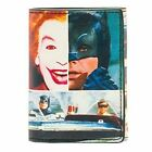 Official DC Comics Batman Classic Movie Vintage Card Coin Wallet