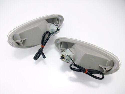 ´98-02 Lampen Blinker Rücklicht Suzuki GSX 600 750 F Satz AK//AJ