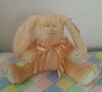 Camelia ~ Easter Bunny Attic Treasures ~ Ty ~ MWMT
