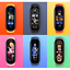 miniatura 4 - Xiaomi Mi Band 6 Reloj Inteligente Global Version Pulsera Deporte Rastreador ES
