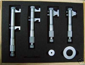 Innenmessschrauben-Innenmikrometer-5-100-mm-NEU-Satz-4-Innenmessschraube
