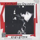 The Art Farmer Quintet [Prestige 241] by Art Farmer Quintet (CD, Aug-1996, Original Jazz Classics)
