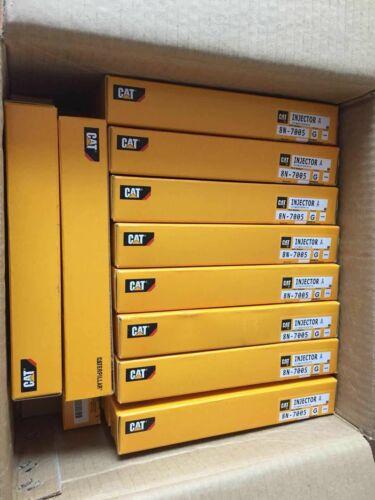 Caterpillar Pencil Fuel Injector Nozzle 8N7005