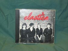 Elastica Music CD Line Up Annie Vaseline Stutter All-Nighter Indian Song Blue