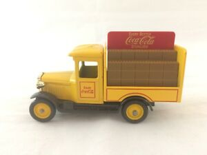 Hartoy Inc Coca Cola Die Cast Metal Toy Vehicles England Ebay