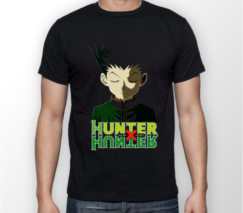 Gon Face HXH Hunter X Hunter Anime Unisex Tshirt T-Shirt Tee ALL SIZES