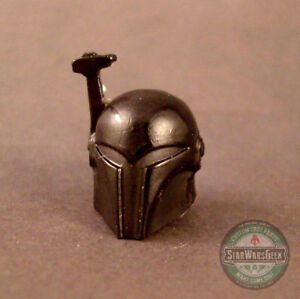 HEL083-Custom-hat-helmet-cast-for-use-with-3-75-034-GI-Joe-Star-Wars-figures