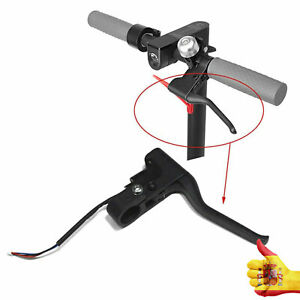 For NEW M365 Electric Scooter Hall Handbrake Lever Brake Kit Sets Replacement