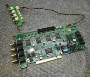 Geovision-GV-650-750-800-V1-07-4-port-PCI-BNC-CCTV-Sicurezza-Video