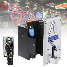 Multi CPU Coin Acceptor Selector Mechanism Vending Machine