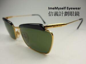 5112b2c0c83c Image is loading ImeMyself-Eyewear-MOSCHINO-by-Persol-M260-vintage -rectangular-