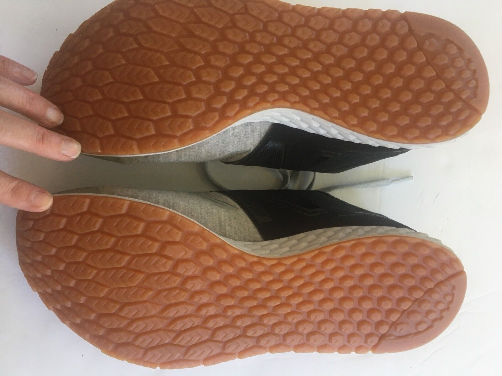 New Balance Fresh Foam Foam Fresh Excelente Ride Zarte Talla 8 gris Jersey ceae04