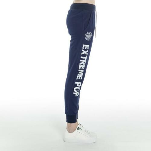 Womens Casual Sports Trousers Stretch French Terry Track Joggers UK Delivery
