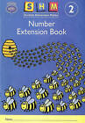 Scottish Heinemann Maths 2: Number Extension Workbook 8 Pack by Pearson Education Limited (Multiple copy pack, 2000)