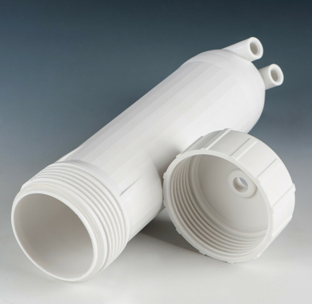 400GPD 400GPD 400GPD Filter RO Membrane House Ultra Filtration System High-End Water Process 6527a9
