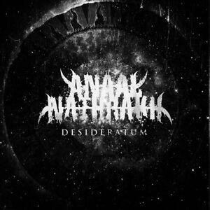 ANAAL-NATHRAKH-Desideratum-CD