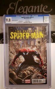 Superior-Spiderman-1-CGC-9-8-Giuseppe-Camuncoli-Variant-Marvel-2013-Amazing-prin