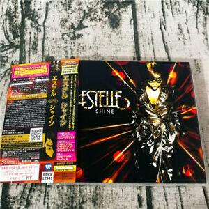 Estelle-Shine-WPCR-12941-JAPAN-CD-OBI-E3596