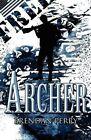 Archer by Brendan Perry (Paperback / softback, 2012)