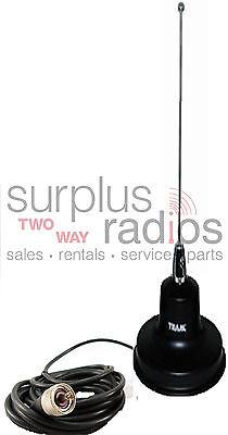 NMO VHF 1//4 Wave 150-162Mhz Antenna Kenwood TK7360 TK7302 TK7160 TK7180 NX700