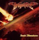 Sonic Firestorm [Bonus DVD] by DragonForce (CD, Feb-2010, 2 Discs, Fontana Universal)