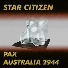 Star Citizen - Pax Australia 2944 - Hangar Trophy (Limited edition rare item)