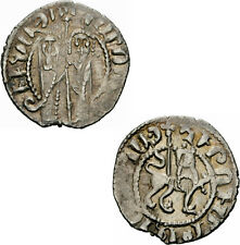 Armenien Königreich Hetoum I Zabel Tram Sis Löwe Kreuz Armenia Bedoukian CCA 979