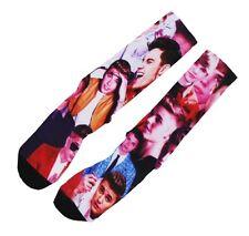 Justin Bieber Paparazzi Streetwear Footwear Socks #C084