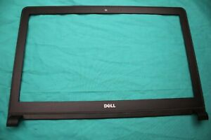 5JFPT-Genuine-Dell-Inspiron-15-7000-7559-15-6-Bezel-3CAM9LBWI10-w-Camera-Hole