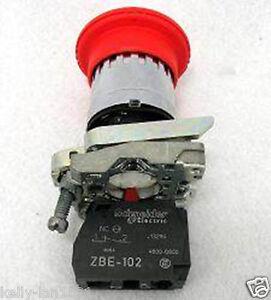 1PC   new Schneider      XB4BS8445