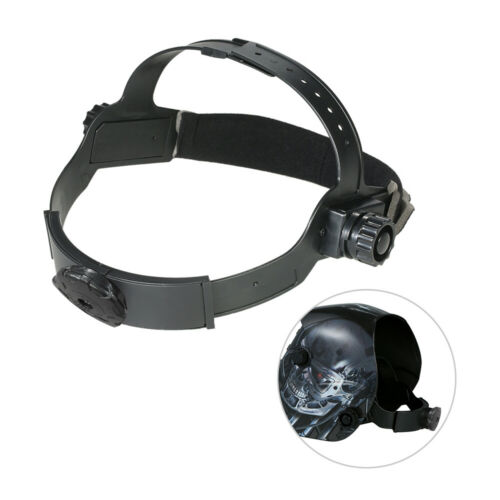 Replacement Headgear Fit for Most Welding Auto-Darkening Helmets Accessory O8Q5